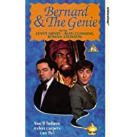 Bernard and the Genie
