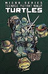 Teenage Mutant Ninja Turtles: Micro Series Volume 1 by Brian Lynch (2012-06-26)