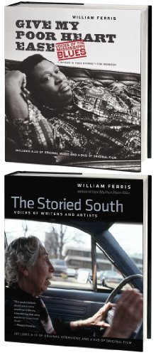 The Bill Ferris Enhanced Omnibus E-Book: Includes Give my Poor Heart Ease and The Storied South (English Edition)