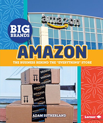 Amazon: The Business Behind the