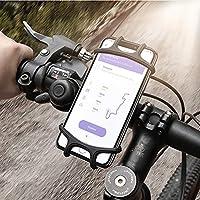 Bike Phone Holder Bicycle Mobile Cellphone Holder Motorcycle Suporte Celular For iPhone Samsung Gsm Houder Fiets