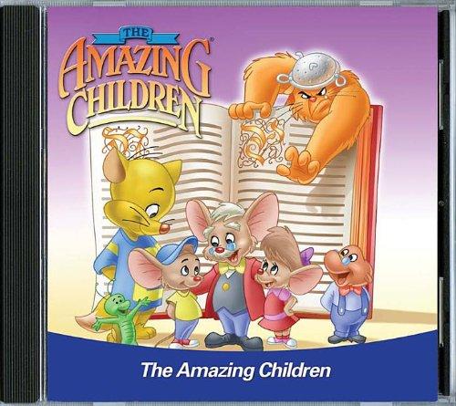 the-amazing-children
