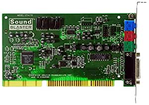ISA Sound Card OPTi 82c931 BTC 1817D