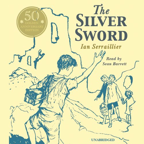 the use of symbol in the historical novel escape from warsaw by ian serraillier Written by ian serraillier  the powerful new novel from the master storyteller jan and his three homeless friends cling to the silver sword as a symbol of hope.