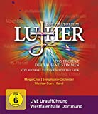 Pop-Oratorium Luther [Blu-ray]