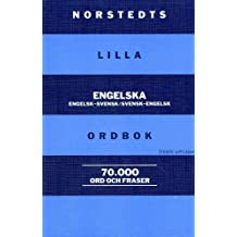 Compact English-Swedish & Swedish-English Dictionary