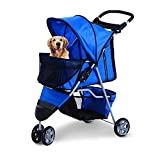 Pets Strollers Review and Comparison