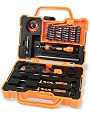 Scout 47 IN 1 Anti Drop Screwdriver Set with Organizer Case for Laptop