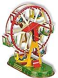 10700 - Wilesco Blechspielzeug - Riesenrad mit sechs Gondeln