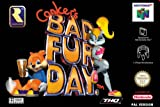 Conkers Bad Fur Day -