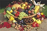 Las frutas de otoño Póster