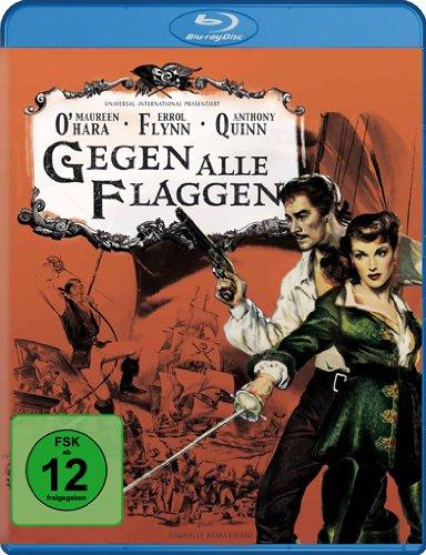 Kostüm Klassiker Kind Alice - Gegen alle Flaggen [Blu-ray]