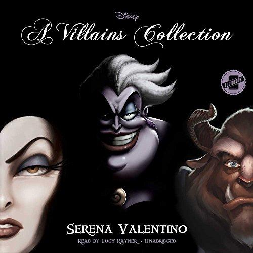 A Villains Collection (The Villains Trilogy)