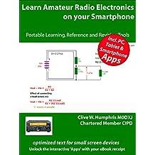 Learn Amateur Radio Electronics on your Smartphone (English Edition)