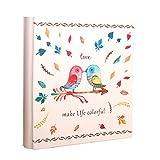 SESO UK- Kreative Gemischte interstitielle Fotoalbum, Hochzeitstag Baby Memo Album, für 720 Fotos