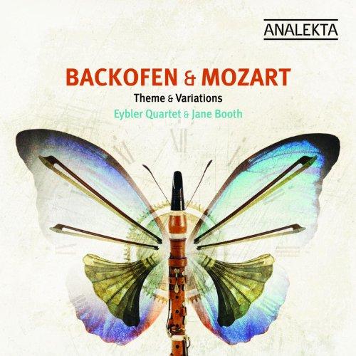 Backofen, Mozart: Themes & Variations
