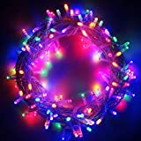 Guirlande 300 LED Multicolore