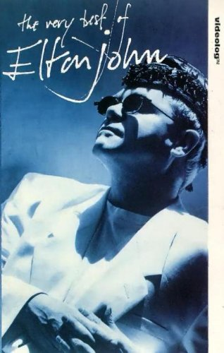 Elton John: The Very Best Of Elton John [VHS]