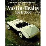 Austin-Healey 100 & 3000