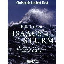 Isaacs Sturm, 4 Cassetten