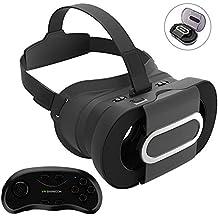 bobo 3d VR Z4gafas de realidad virtual gafas 3d teléfono inteligente móvil para iphone Samsung Sony LG OnePlus HTC todos los 4.7-6,5pulgadas Android iOS Teléfono
