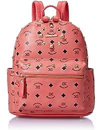 Diana Korr Women's Backpack (Pink) (DK62HPNK)
