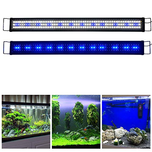 Careful 11w E27 Eco-friendly Energy Saving Led Lamp Aquarium Lamp Led Bulb For Aquarium A Wide Selection Of Colours And Designs Aquariums & Tanks