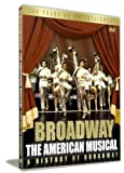 Broadway-the American Musical [Reino Unido] [DVD]