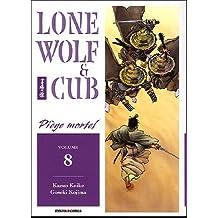 Lone wolf & cub Vol.8