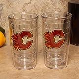 Tervis 1044738 NHL Calgary Flames Tumble...