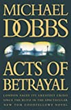 Cover of: Whispers of Betrayal | Michael Dobbs