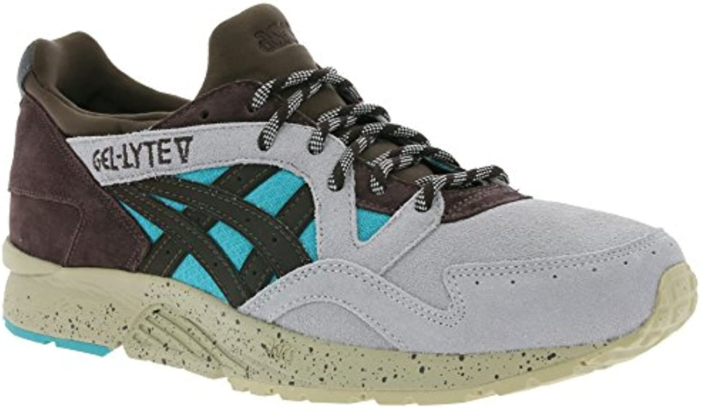 Asics   Gel Lyte V Viridian Green/Coffee   Sneakers Herren