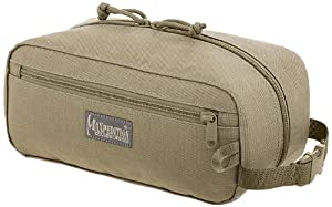 Maxpedition Upshot Shower Bag Khaki