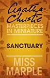 Sanctuary: A Miss Marple Short Story (English Edition)