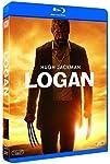 Logan [Blu-ray]...
