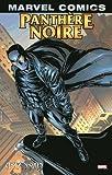 Panthère Noire, Tome 4 : Ascension