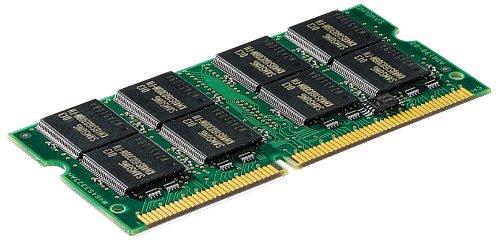 133 Mhz Notebook Speicher (Kingston KVR133X64SC3/128 SO-DIMM PC133 128MB 3rd Kingston Notebook-Arbeitsspeicher)