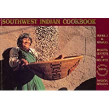 South West Indian Cook Book