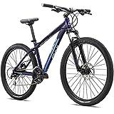 27,5 Zoll Damen MTB Fuji Addy 27.5 1.7 Sport Trail Women Mountainbike 650B, Rahmengrösse:48 cm, Farbe:Purple Night