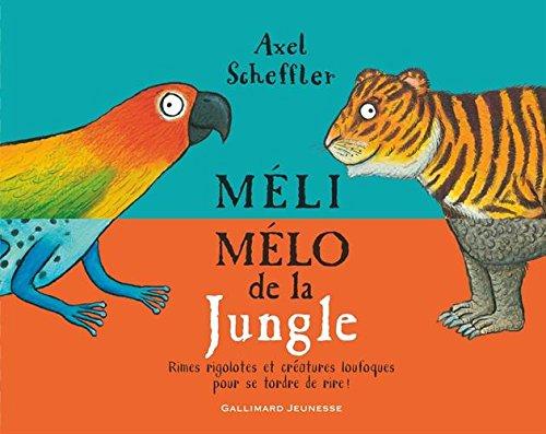 Méli-mélo de la jungle