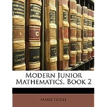 Modern Junior Mathematics, Book 2