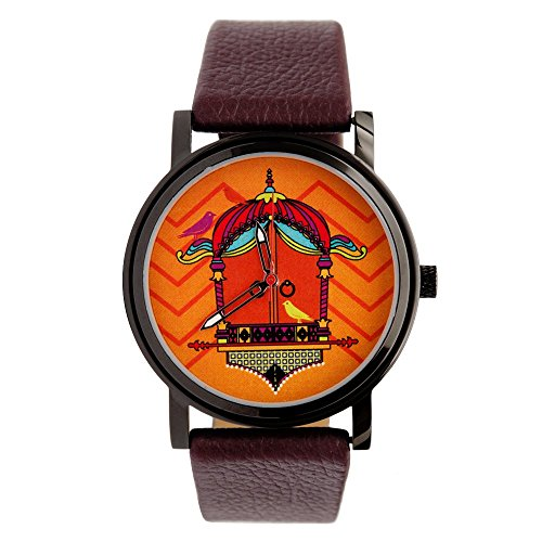 India Circus 17705  Analog Watch For Unisex