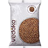 #3: Amazon Brand - Vedaka Premium Black Chana, 500g