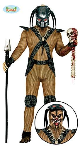 Space Hunter Kostüm für Herren Gr. M/L, - Science-fiction Kostüme
