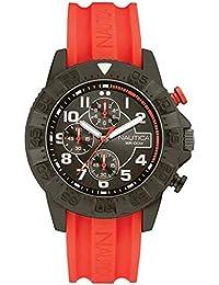 NAUTICA- NSR 104 relojes hombre NAI17514G