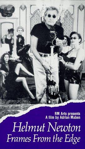Preisvergleich Produktbild Frames from the Edge [VHS]