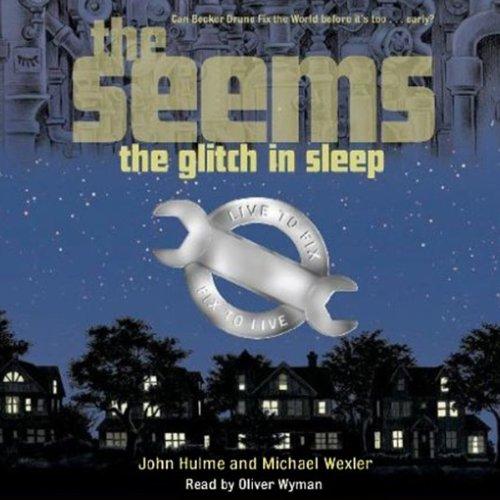 The Seems  Audiolibri