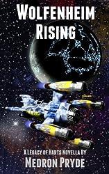 Wolfenheim Rising (Jack of Harts Book 4)