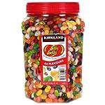 Kirkland Jelly Belly Bean Bulk Jar 1....