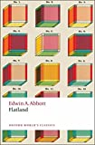 [Flatland: A Romance of Many Dimensions] (By: Edwin A. Abbott) [published: October, 2008]